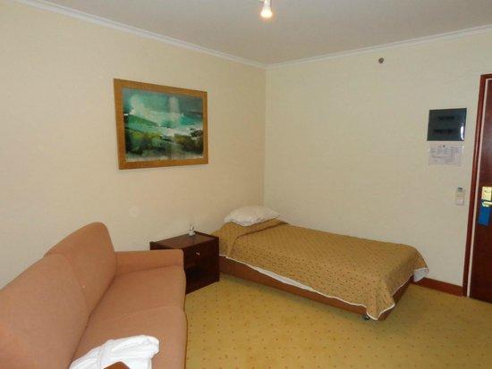 Kipriotis Panorama Hotel & Suites: suite room 2