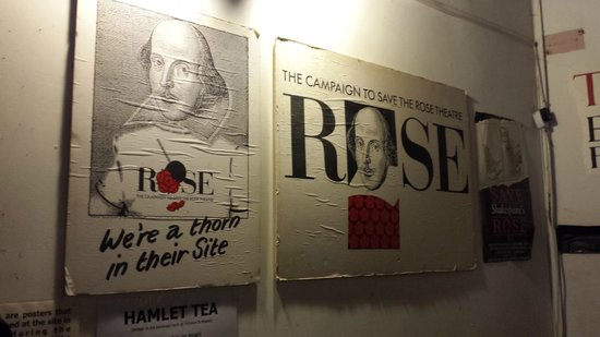The Rose Theatre: Help save The Rose . . . Donate today!!!