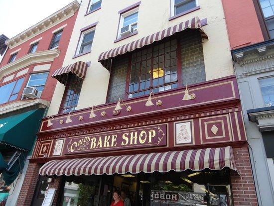 Carlo's Bakery : Carlos Bakery