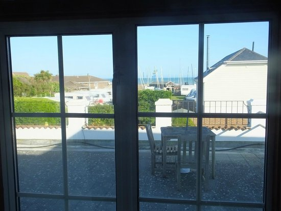 Rooms: Picture Of The Seaview Hotel