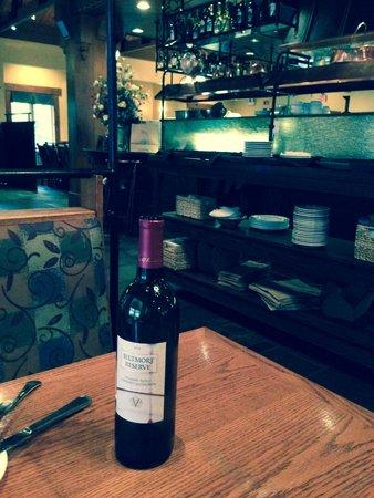 Bistro at Biltmore Estate Winery: The Bistro