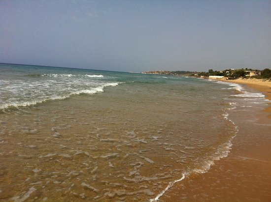 Le Dune Resort : Bellissima vacanza