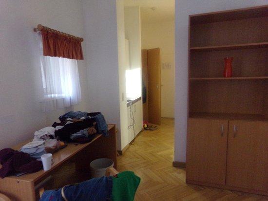Konventa Seta Hotel : Room 2235