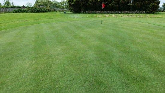 Helston Golf