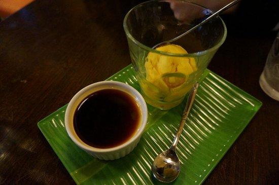 Cafe de Vietnam Sawagami Shoten