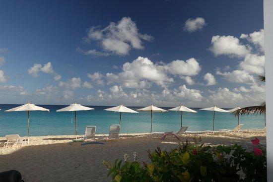 Carimar Beach Club : Meads Bay