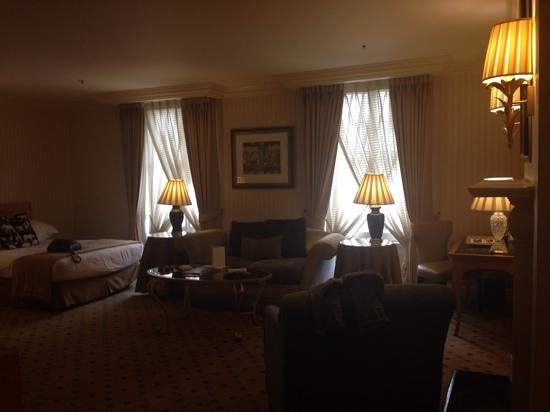 The Landmark London: Room