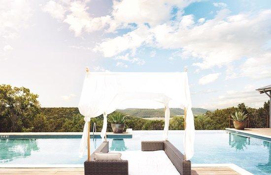 Travaasa Austin: Pool