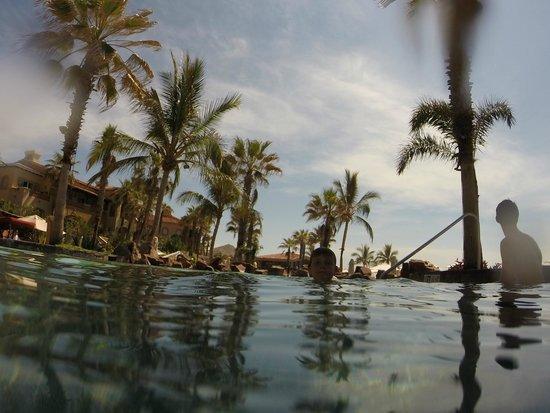 Hacienda del Mar Los Cabos : view