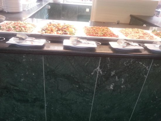 Melia Salinas - Adults recommended: excelente buffet