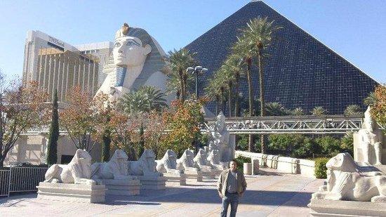 Luxor Las Vegas: Luxor Hotel