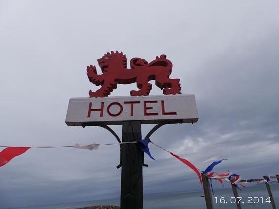 Red Lion Hotel: great stay