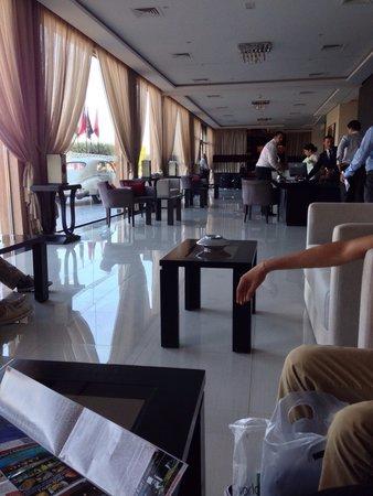Kech Boutique Hotel & Spa : Lobby