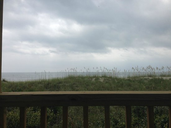 Surfside Lodge Oceanfront: view