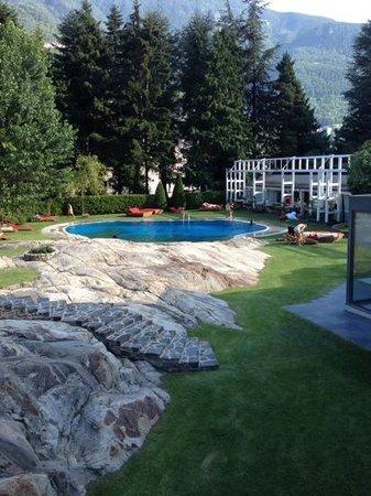 Andorra Park Hotel: genial