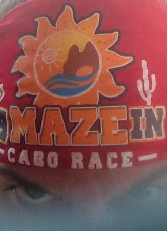 A-maze-in Cabo Race : A- Maze-In Cabo Race!!
