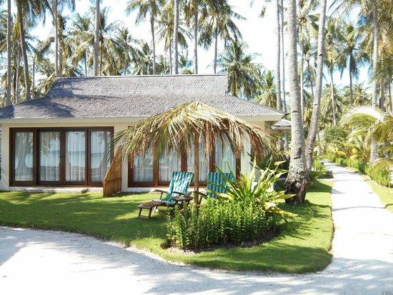 Kura Kura Resort: Bungallow