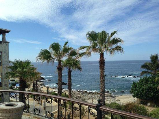 Hacienda Encantada Resort & Residences: View