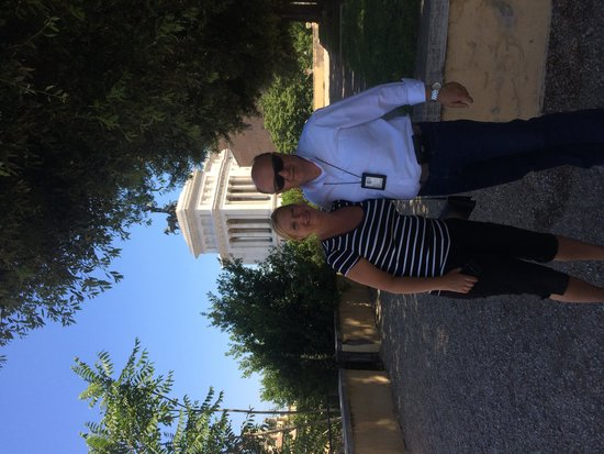 Your Tour in Italy by Aldo Monti : With Salvatore