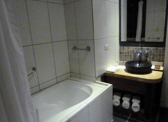 Casa del Sol Machupicchu: Bathroom