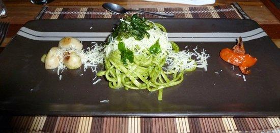 Casa del Sol Machupicchu: Awesome food