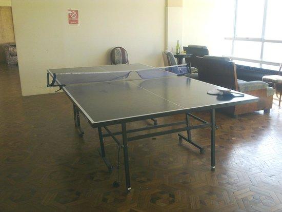 LOKI La Paz: For table tennis