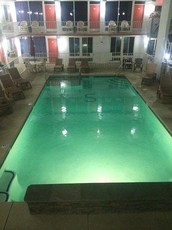 Sahara Motel : Beautiful !!!!