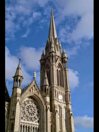 Cobh Cathedral: Cathedral