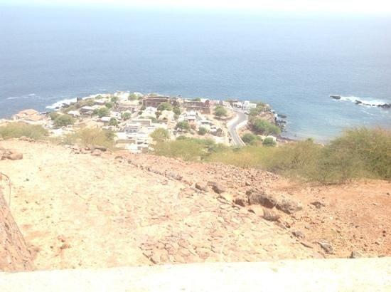 Fortaleza Real de San Felipe: amazing views