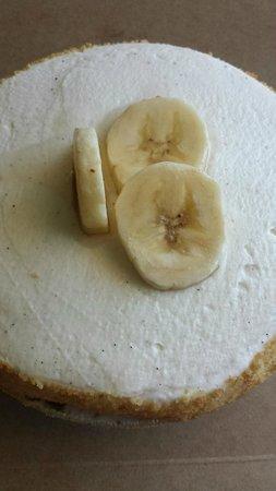 Leoda's Kitchen and Pie Shop: Banana Cream Pie 2