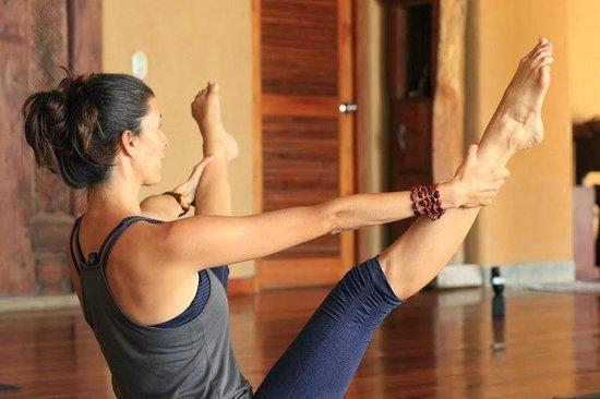 Florblanca Resort: Pilates Mat Class