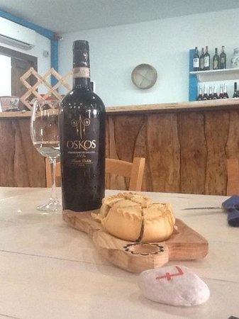 Oppala Sardinian Pub & Shop