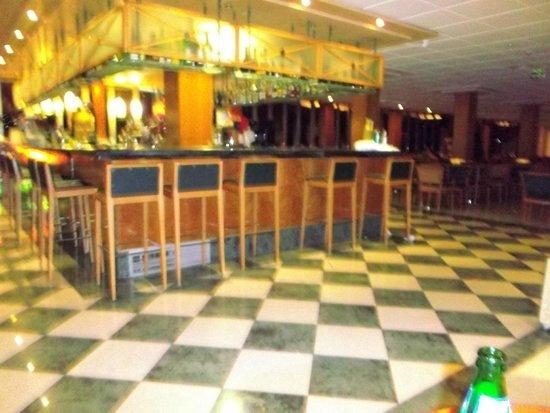 Hotel RH Princesa: cafeteria