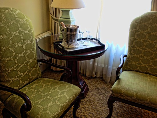 Hotel Drisco: Classic and comfortable