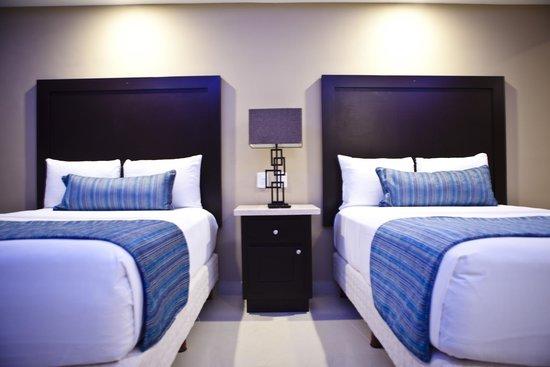 Hotel Maria Elena: Deluxe Double