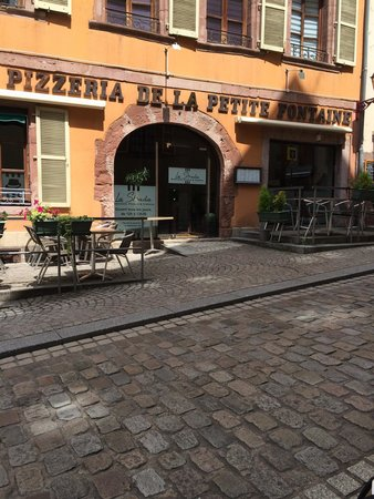 La Strada Pizzeria