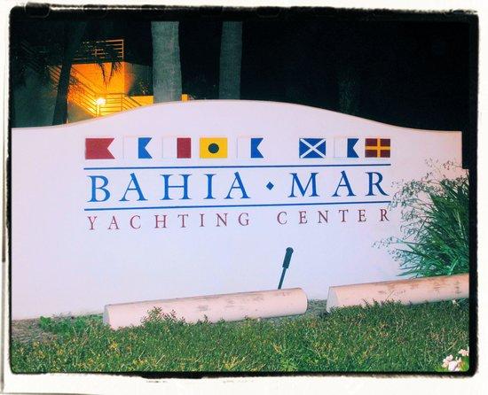 Bahia Mar Fort Lauderdale Beach - a Doubletree by Hilton Hotel : Bahia Mar