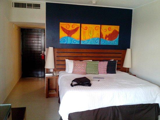 Royal Decameron Los Cabos: Habitación