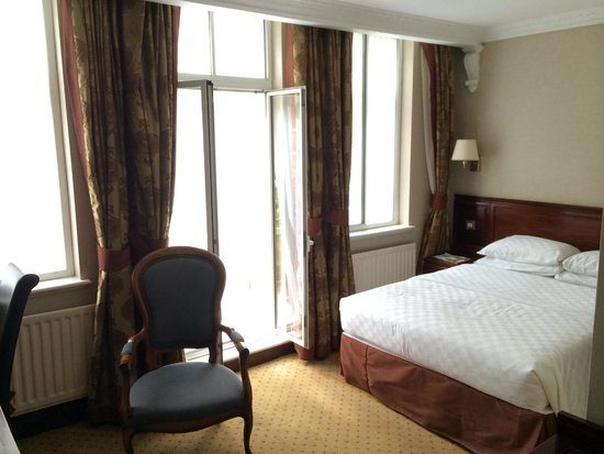 Grange Rochester Hotel : Executive room