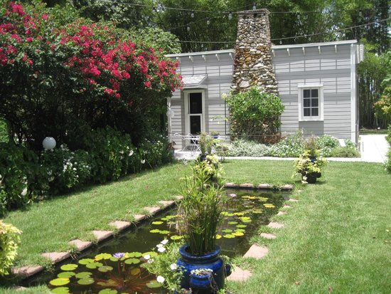 Edison & Ford Winter Estates: Garden