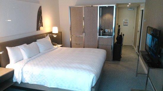 Hilton London Angel Islington : Room #208