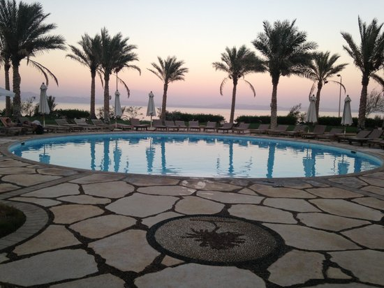Dahab Paradise: Sunset at Paradise