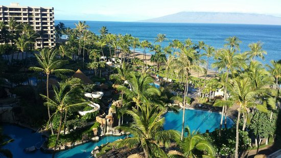 Westin Maui Resort And Spa: The Westin Maui