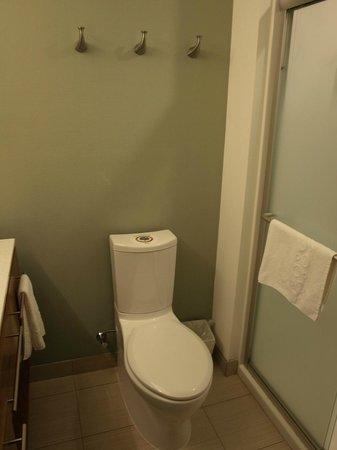 Home2 Suites by Hilton Rochester Henrietta: toilet