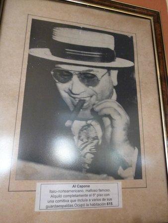 Mercure Sevilla La Habana: pasadisos