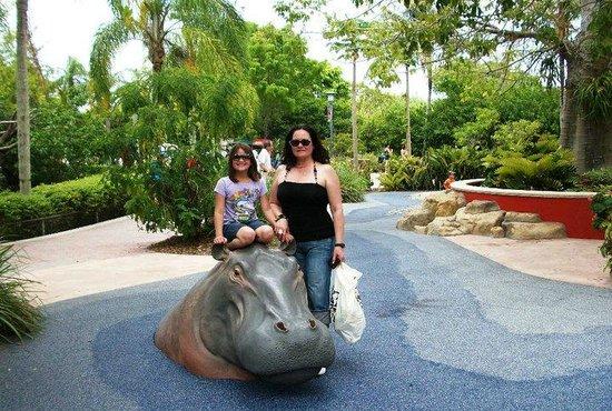 Zoo Miami: Miami Zoo
