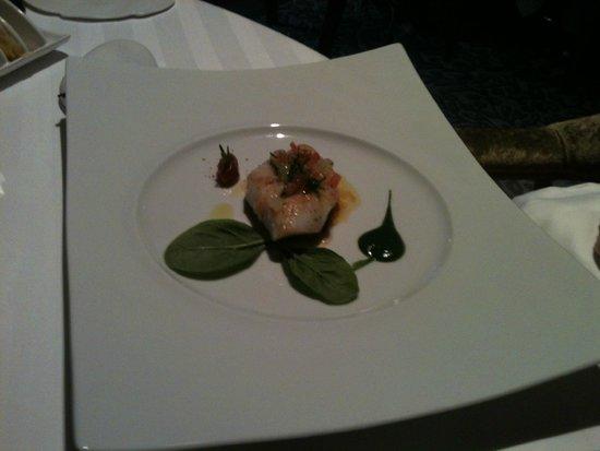 Restaurant Joel Robuchon Monte-Carlo: John Dory