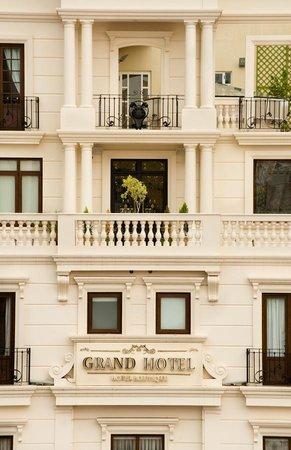 Grand Hotel Tepatitlan: Grand Hotel Hotel Boutique Tepatitlan