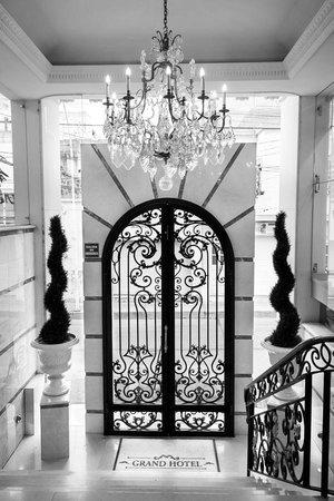 Grand Hotel Tepatitlan : Grand Hotel