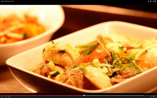 "Mehek Restaurant & Bar: ""Best Curry in London"" - JoeKennison, Southend-on-Sea, United Kingdom"